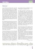1. Quartal 2014 - Deutscher Alpenverein Sektion Freiburg im Breisgau - Page 5