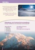1. Quartal 2014 - Deutscher Alpenverein Sektion Freiburg im Breisgau - Page 6