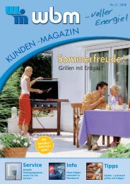 02/2006 zum Download (PDF) - wbm
