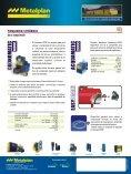 Purgador Eletrônico de ar comprimido - Raoli - Page 2