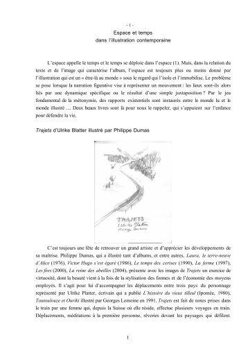 Lire l'intégralité de la chronique de Jean Perrot