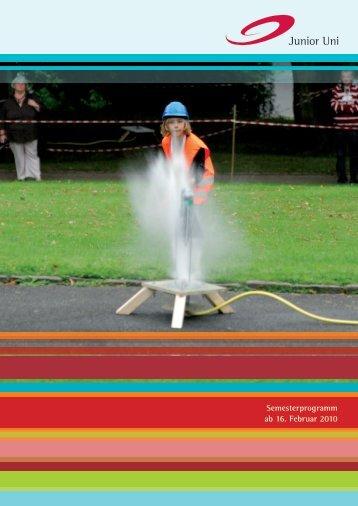 Kursprogramm vom 26.04.2010 bis 23.06.2010 - Stadt Wuppertal