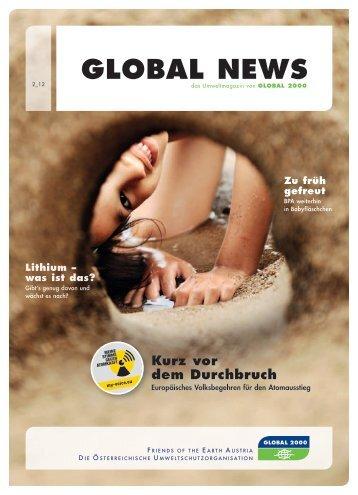 globalnews 02/12 - Global 2000