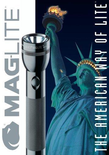 MAG-LITE - lasershop24.ch