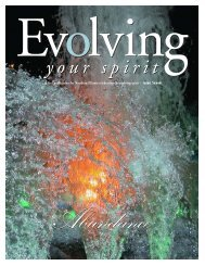 *May Evolving Quark - Evolving Your Spirit