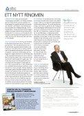 livet efter ombildningen - Bostadsrätterna - Page 3