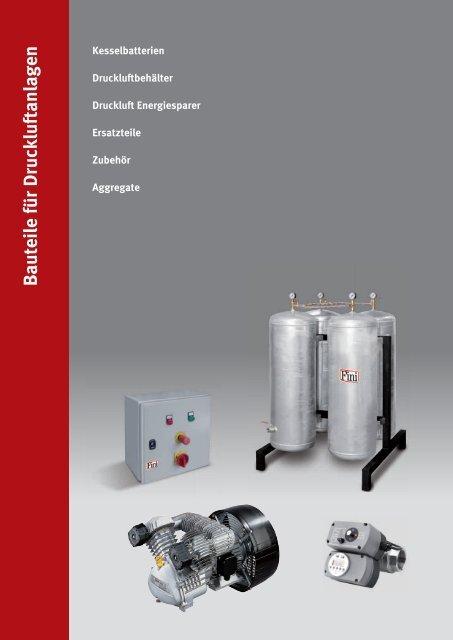 Druckluft Zubeh/ör f/ür die Druckluftanlage 1//2-Anschluss vorne Luftverteilerdose 3 x 1//2
