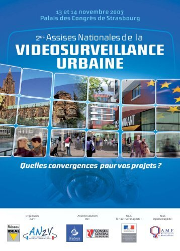 programme 16 pages - CREP Strasbourg