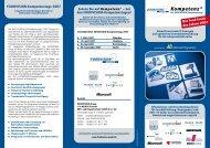Kompetenz4 - MODUS Consult AG