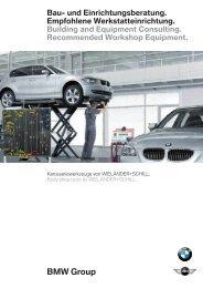 Wieländer + Schill für BMW - Carbesa AG