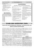 Sprechzeiten - Seite 2