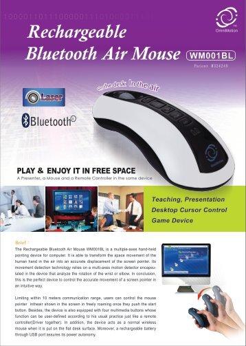 wing mouse DM-英文版(wm001BL~97)