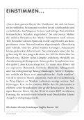 STERNZEICHEN 10 - Schreiben über Musik - Page 3