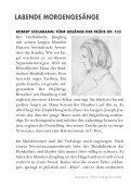 STERNZEICHEN 10 - Schreiben über Musik - Page 4