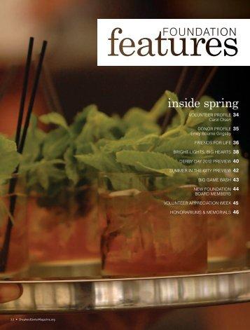 Download PDF - Shepherd Center's Spinal Column Magazine