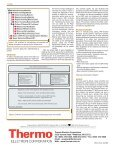 Spectroscopy, Raw Materials, and Process ... - Nicolet CZ sro - Page 4
