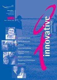 Innovative 18 - Nordelbisches Frauenwerk