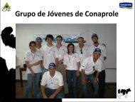 Grupo de Jóvenes de Conaprole