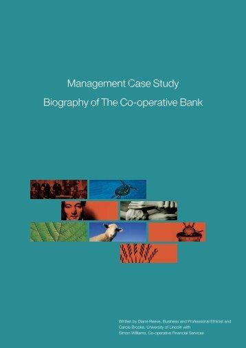 energy cooperative case study