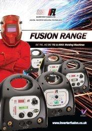 FUSION RANGE - Inverter Fusion Ltd