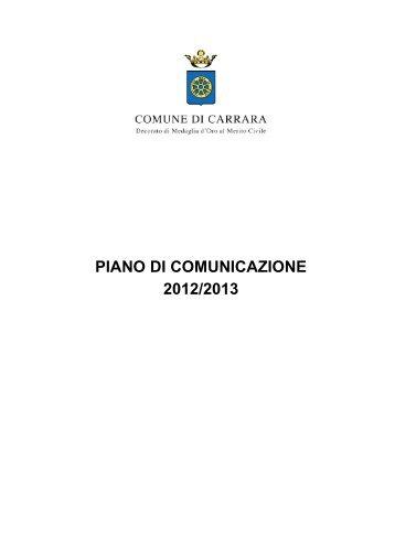 Comunicazione perforazione pozzo per uso domestico a s t b for Piano di abbozzo domestico