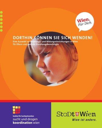 œ - Sucht- und Drogenkoordination Wien