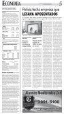 polícia fecha empresa que dava golpe em aposentados - Bem Paraná - Page 5