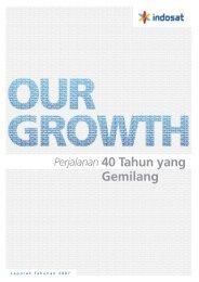 Laporan Tata Kelola Perusahaan - Indosat