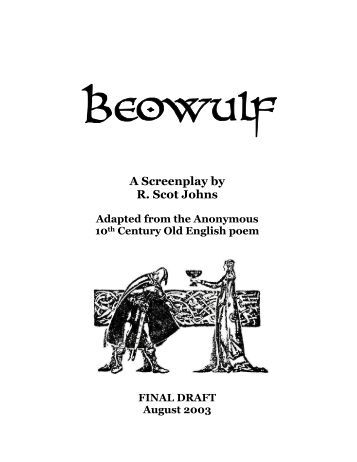 an analysis of the pagan novel beowulf Christianity vs pagan beliefs in beowulf although there are many examples of pagan beliefs in the poem beowulf, the poem points more toward a christian influence and meaning.