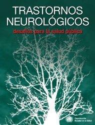 Trastornos Neurológicos: Desafíos para la Salud Pública