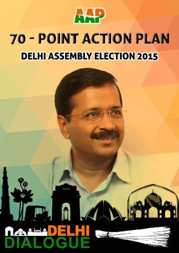 AAP-70-Point-Action-Plan