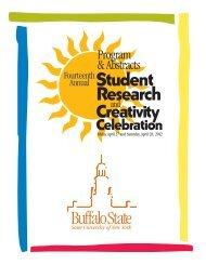 Arts - Buffalo State College