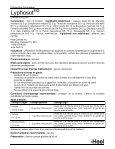 Gouttes orales - Heel - Page 2