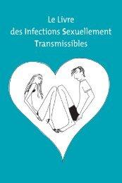 Le livre des Infections Sexuellement Transmissibles - Brochure