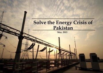 Grim Picture - IEP Karachi Centre