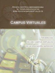 Revista Campus Virtuales 02 II