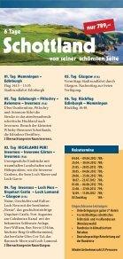 Irland - Bavarian Tours Gruppenreisen weltweit GmbH - Seite 3