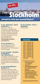 Irland - Bavarian Tours Gruppenreisen weltweit GmbH - Seite 5