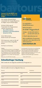 Irland - Bavarian Tours Gruppenreisen weltweit GmbH - Seite 6