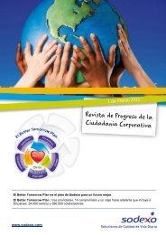 Btp-progress review-spanish