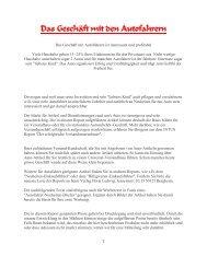 Das Geschäft mit den Autofahrern - eBooks und Software SaarPfalz24