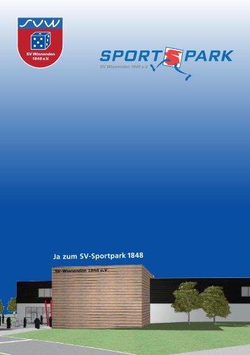 Flyer August 2012 [PDF | 1517 KB] - SV-Winnenden 1848 eV