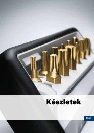 Készletek - Bosch