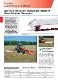 Giromäher GMD Serie 102 LIFT-CONTROL® - Seite 6