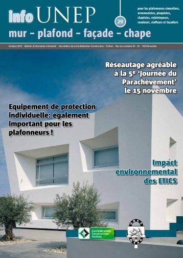 UNEP Octobre_2012.pdf - Magazines Construction