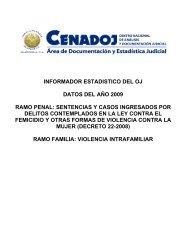014 - Organismo Judicial