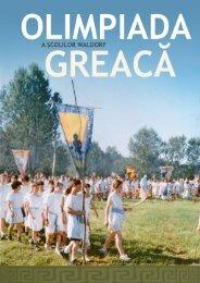 olimpiada greacă - Liceul Waldorf