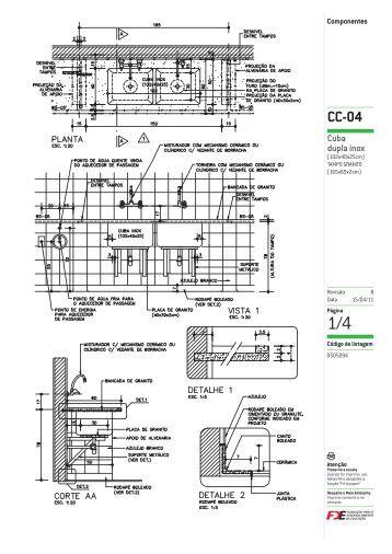 CC-04 - Catálogos Técnicos