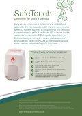 SafeTouch - Detergente per Sedile e Maniglia - Grupposds.it - Page 2