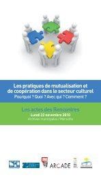 Télécharger le document (pdf - 1.1 Mo) - CRESS PACA